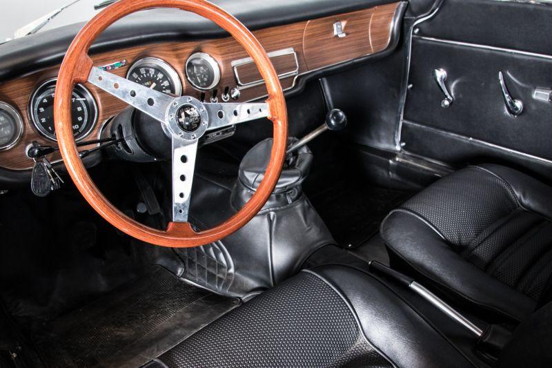 1969 Alfa Romeo GTA 1300 Junior 20538