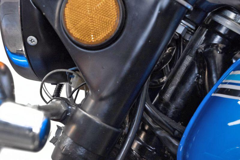 1972 Kawasaki 750 Mach IV 34416