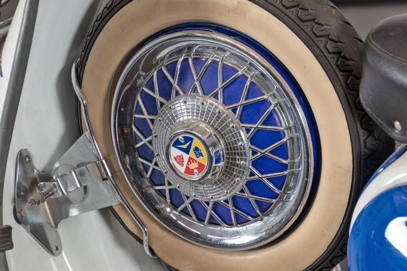 1968 Innocenti Lambretta 125 special 34855