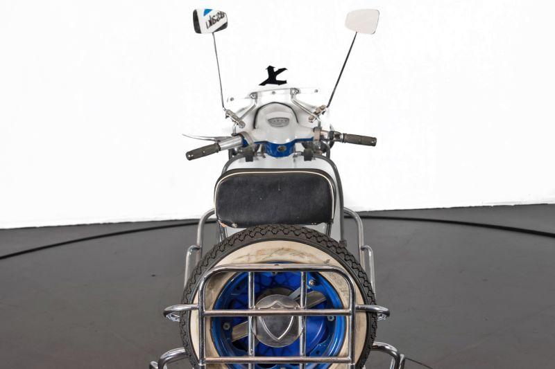 1968 Innocenti Lambretta 125 special 34854