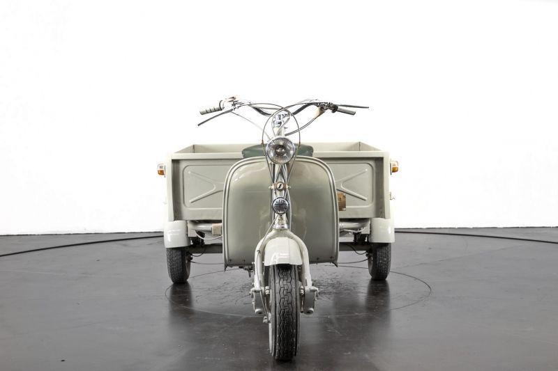 1958 Innocenti Lambretta 150 FD  38762