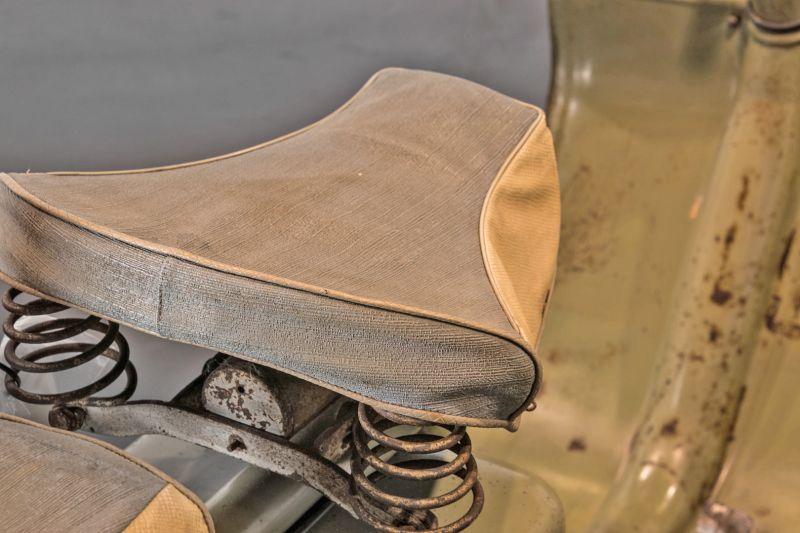 1953 Innocenti Lambretta 125 C 38989