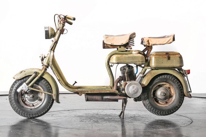1953 Innocenti Lambretta 125 C 38982