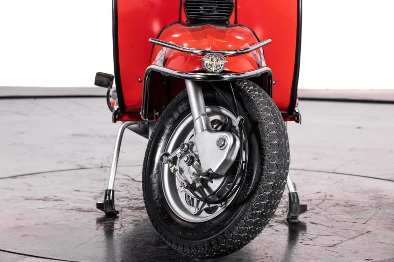 1970 Innocenti Lambretta DL150 Macchia Nera 82454