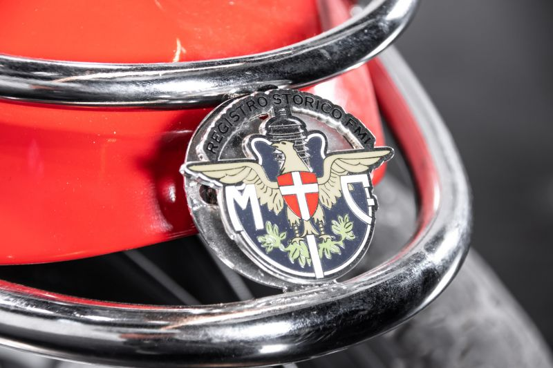1970 Innocenti Lambretta DL150 Macchia Nera 82458