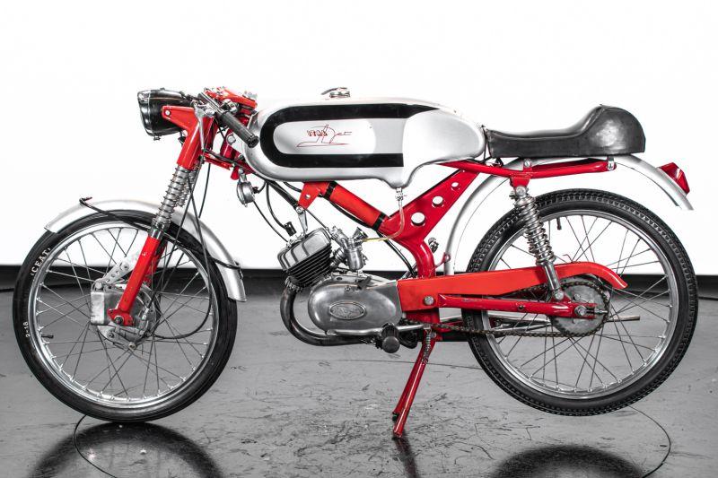 1958 Italjet Minarelli 50 71005