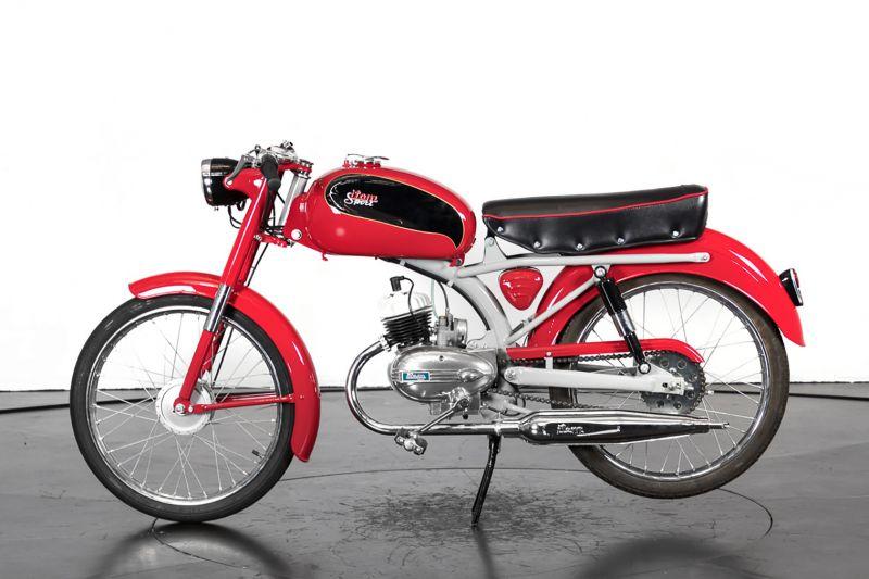 1963 ITOM ASTOR 3M 42095