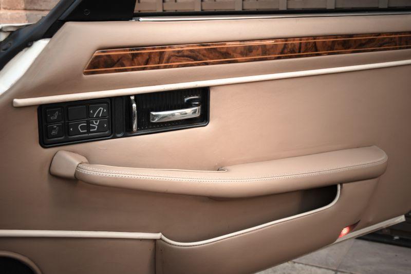 1995 Jaguar XJS Convertible V12 70429