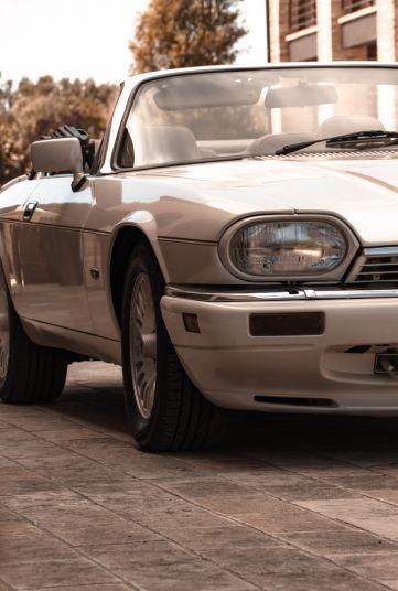 1995 Jaguar XJS Convertible V12 70405