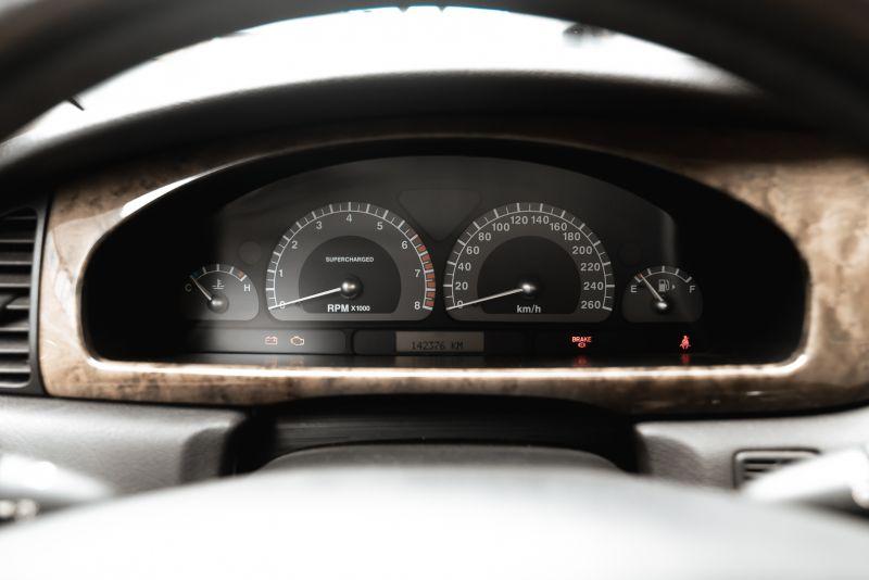 2002 Jaguar S-Type R 4.2 V8 81185