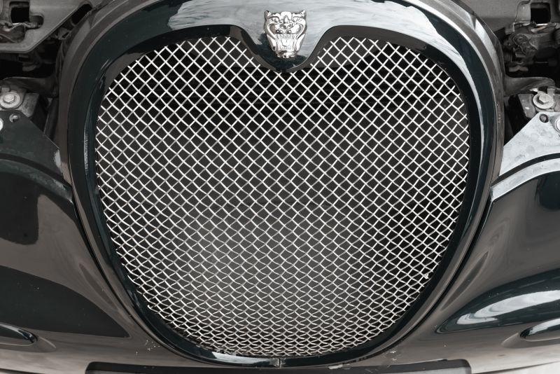 2002 Jaguar S-Type R 4.2 V8 81171