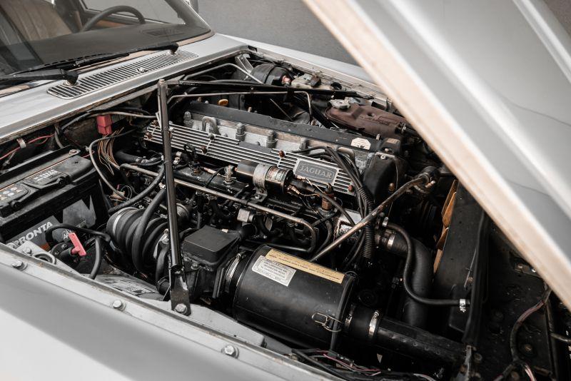 1983 Jaguar XJ6 4.2 Sovereign 80227