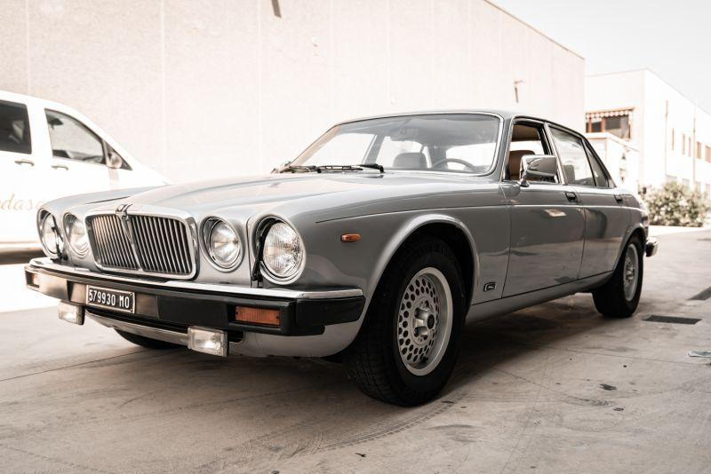 1983 Jaguar XJ6 4.2 Sovereign 80186