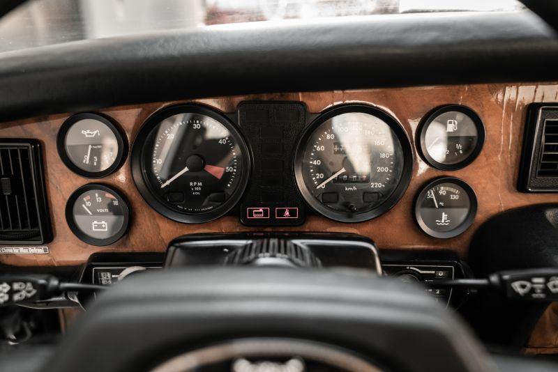 1983 Jaguar XJ6 4.2 Sovereign 80213