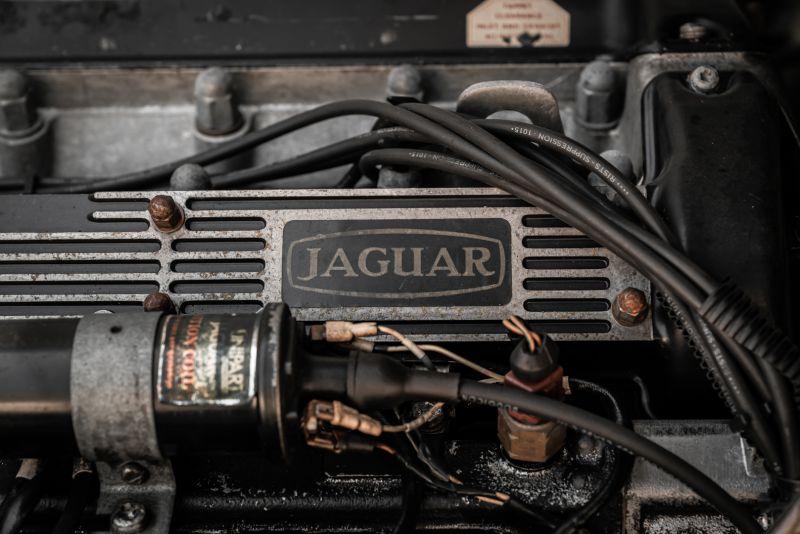 1983 Jaguar XJ6 4.2 Sovereign 80228