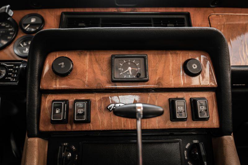 1983 Jaguar XJ6 4.2 Sovereign 80214