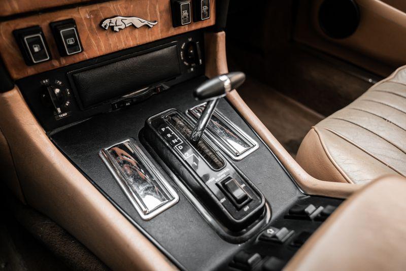 1983 Jaguar XJ6 4.2 Sovereign 80212