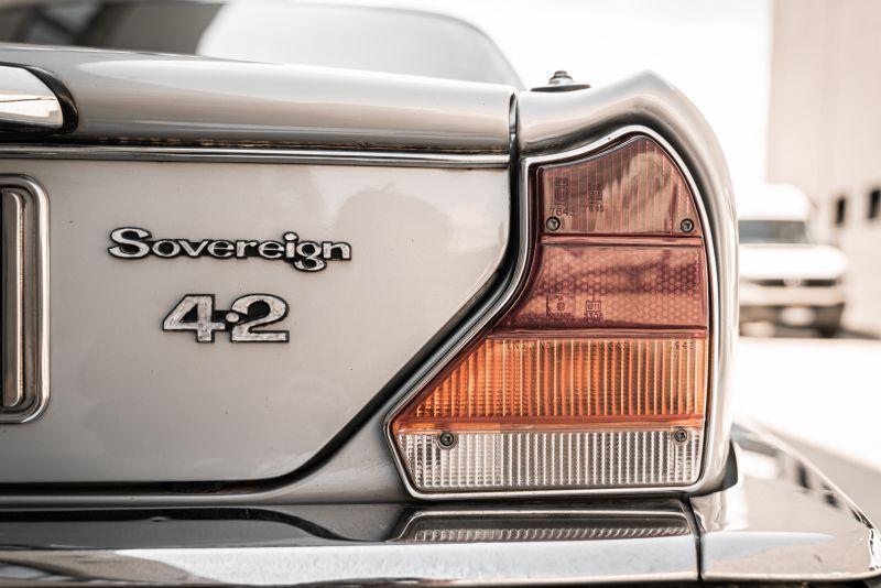 1983 Jaguar XJ6 4.2 Sovereign 80201