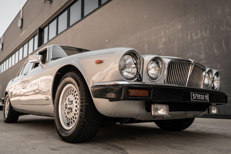 1983 Jaguar XJ6 4.2 Sovereign 80191