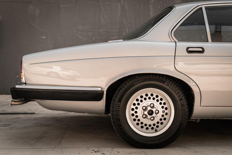1983 Jaguar XJ6 4.2 Sovereign 80200