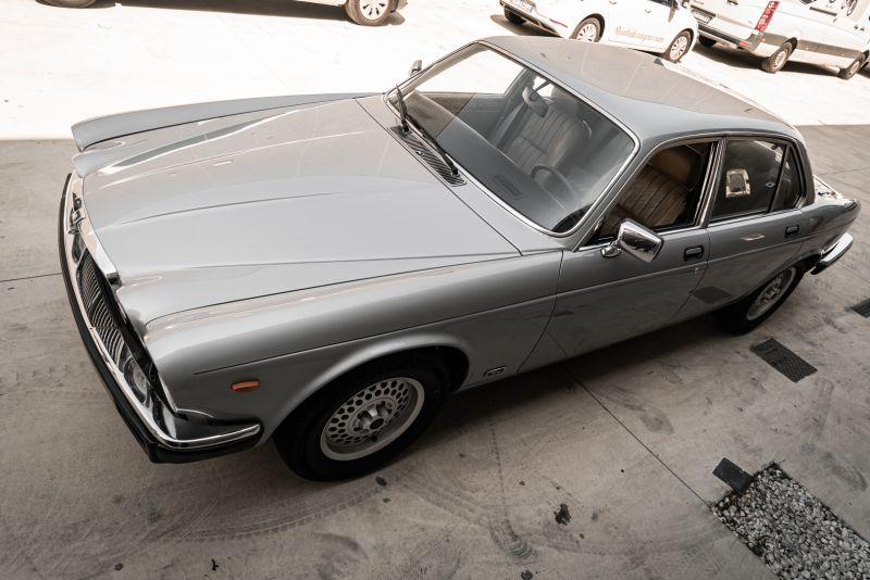 1983 Jaguar XJ6 4.2 Sovereign 80192