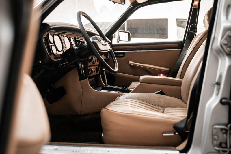 1983 Jaguar XJ6 4.2 Sovereign 80219