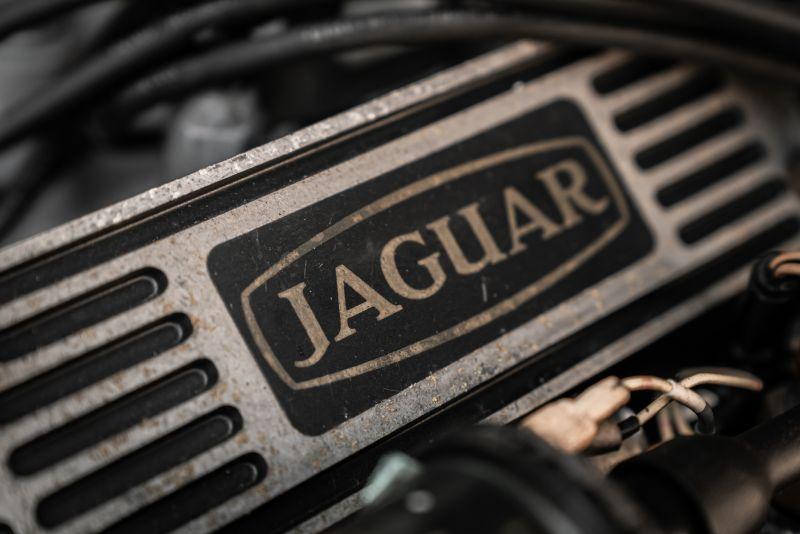 1983 Jaguar XJ6 4.2 Sovereign 80226