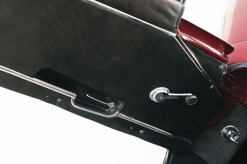 1968 Jaguar E-Type 4.2 Series 1 OTS 75614