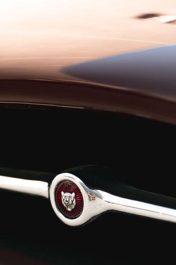 1968 Jaguar E-Type 4.2 Series 1 OTS 75596