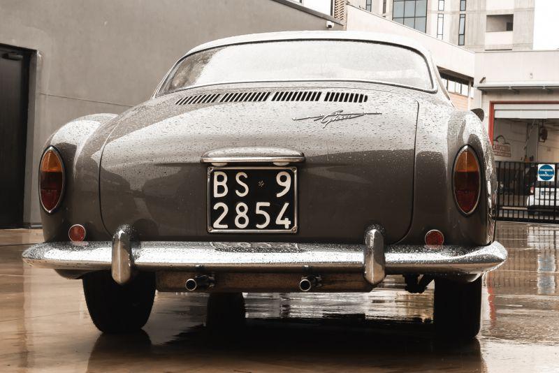 1961 Volkswagen Karmann Ghia 81143