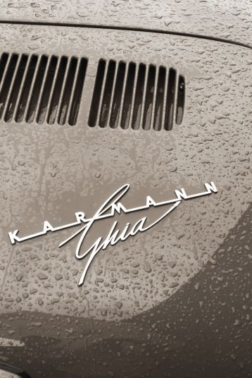 1961 Volkswagen Karmann Ghia 81146