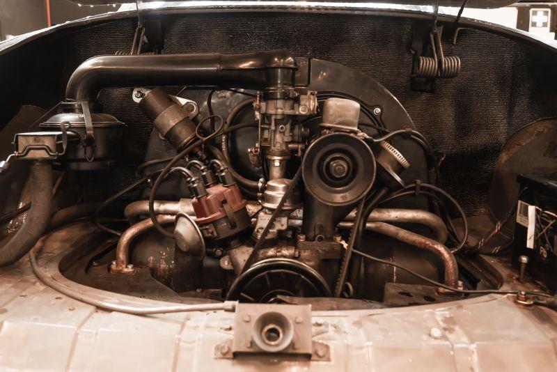 1961 Volkswagen Karmann Ghia 81159