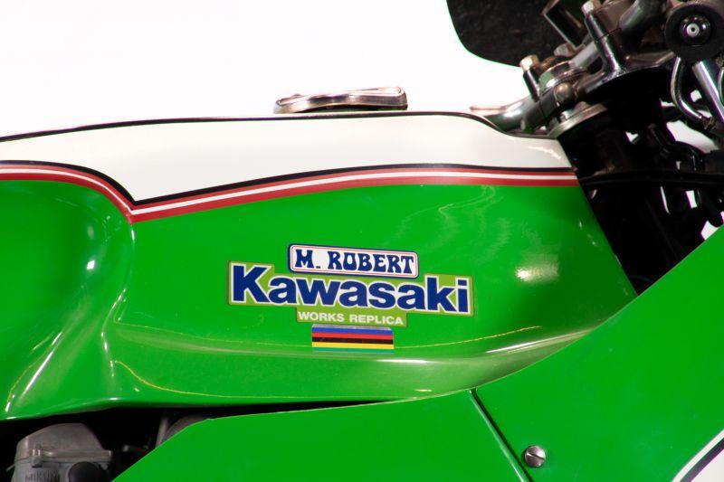 1977 Kawasaki KZ 1000 T00A 74935