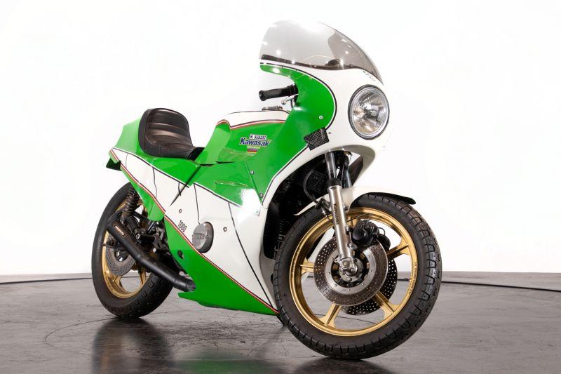 1977 Kawasaki KZ 1000 T00A 74937