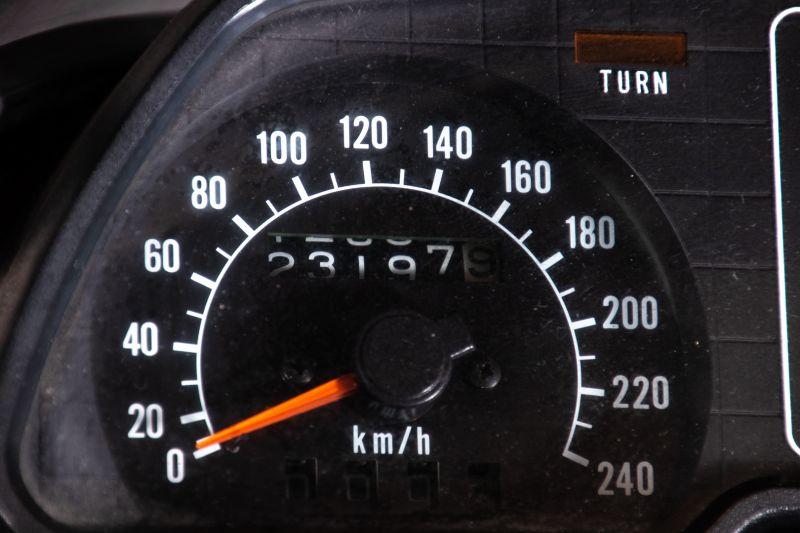 1983 Kawasaki KZ 550 46244