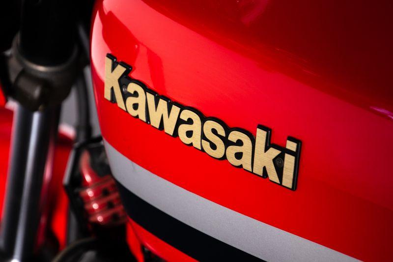 1983 Kawasaki KZ 550 46240