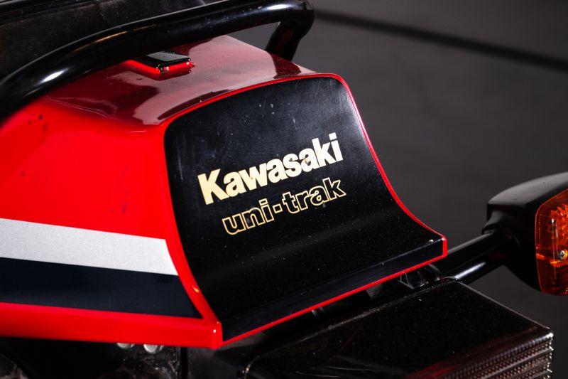 1983 Kawasaki KZ 550 46236
