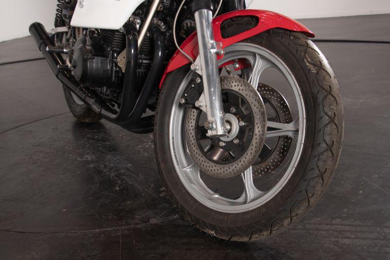 1984 Kawasaki Segoni 750 46346