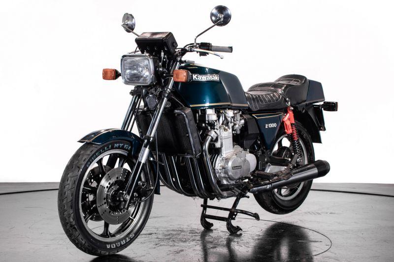 1980 Kawasaki Z 1300 81933