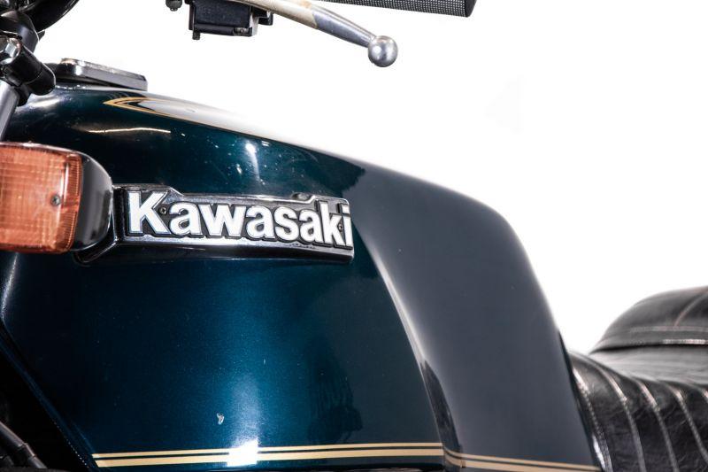 1980 Kawasaki Z 1300 81946