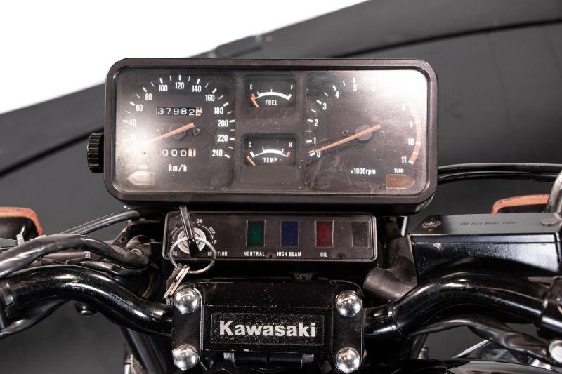 1980 Kawasaki Z 1300 81955
