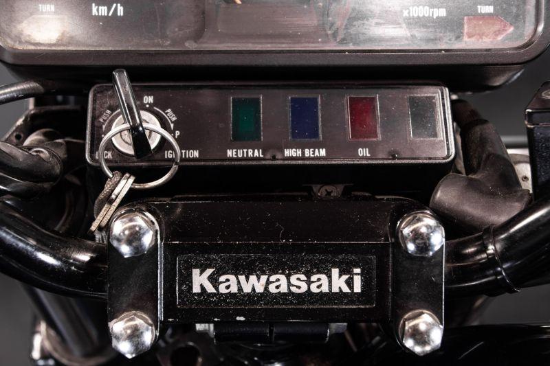 1980 Kawasaki Z 1300 81957