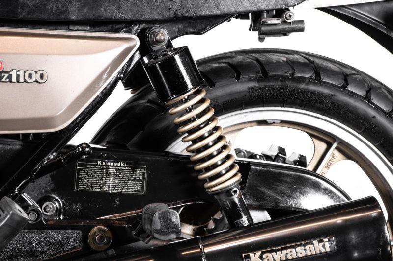 1983 Kawasaki GPZ 1100 83770