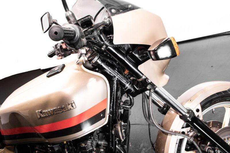 1983 Kawasaki GPZ 1100 83789