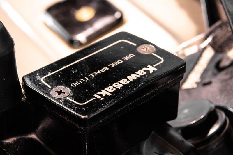 1983 Kawasaki GPZ 1100 83790