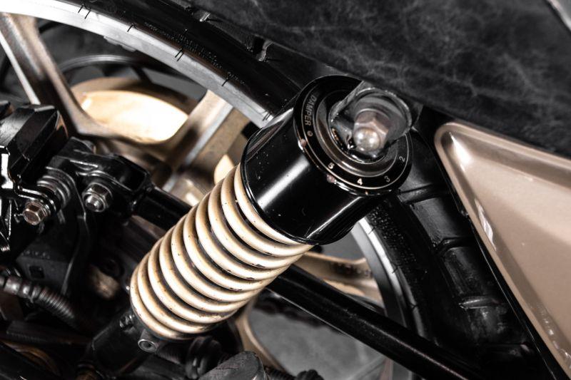 1983 Kawasaki GPZ 1100 83793