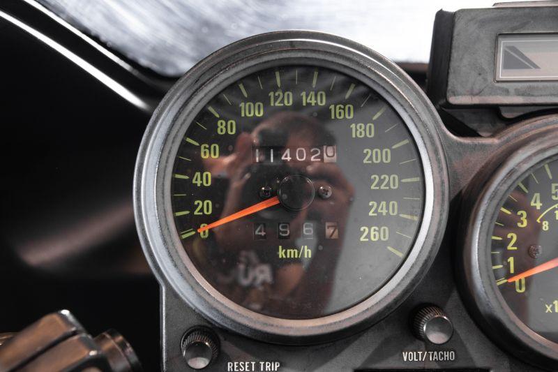 1985 Kawasaki Turbo 750 84984