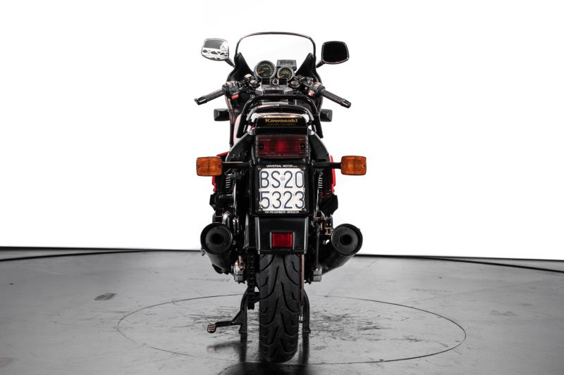 1985 Kawasaki Turbo 750 84966