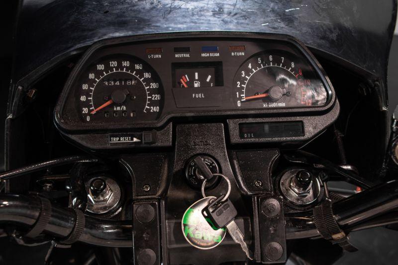 1985 Kawasaki 1000 Z1R 85007