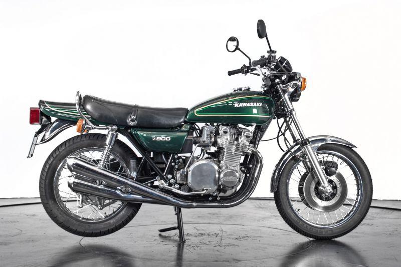 1977 Kawasaki Z 900 41432